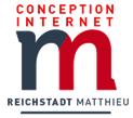 Conception Internet Reichstadt Matthieu